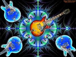 psychadelic guitar 2