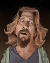 the dude by doug toney