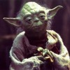 Great Dudes in History: Yoda