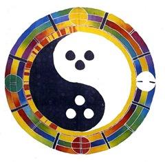dudeism taoist art