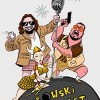 Happy Birthday to The Lebowski Podcast