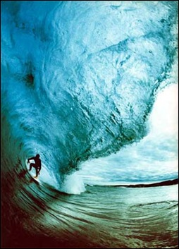 the tao of surfing