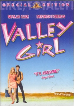 valley girl movie