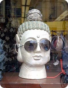 buddha dude
