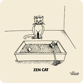 zen cat