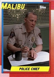 lebowski chief of police of malibu
