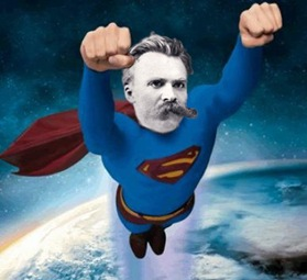 nietzsche superman