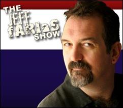 the jeff farias show