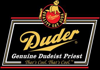 duder-genuine