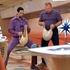 Sham Whoa! – The Liam Bowling Ball Shammy Contest