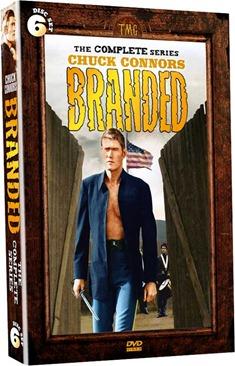 branded tv show