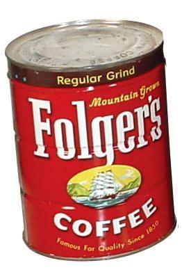 old-folger