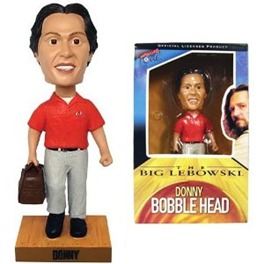 donnie bobblehead