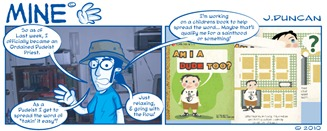 click to visit original comic