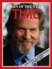 time magazine man of the year lebowski