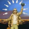 Pray Hey Hey: The Dude's Prayer Set to Music