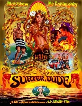SurferDudePoster