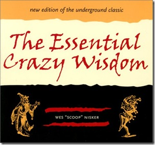 essential crazy wisdom