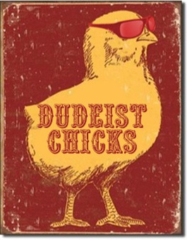 dudeist-chicks
