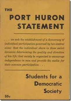 port huron statement