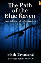 path of the blue raven