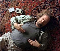 lebowski rug