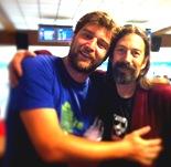 Francesco and Rev GMS