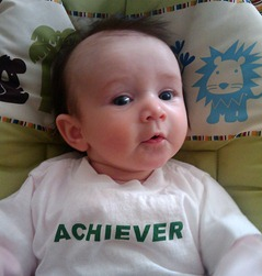 baby achiever