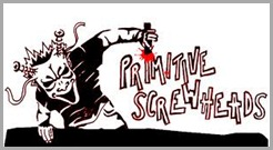 primitive screwheads