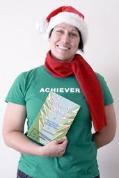 santa achiever