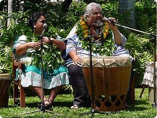 hawaii shaman