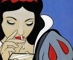 snow white cocaine