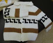 tiny dude sweater