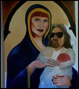 christ lebowski