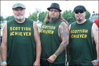 scottish achievers