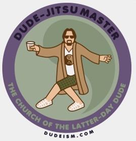 dude jitsu