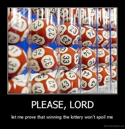 Lottery Hopes
